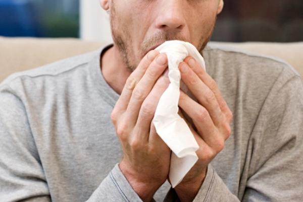 Συνεχείς μεταβολές στα κρούσματα φυματίωσης στη χώρα μας