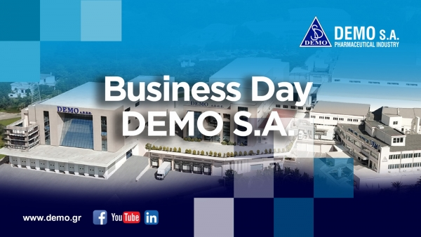 DEMO Business Days