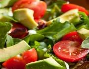 Επιστροφή στην κανονικότητα: Γρήγορη απώλεια βάρους επιλέγοντας τη σαλάτα για κυρίως γεύμα!