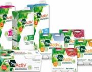 Συνεργασία ΕΛΑΪΣ-Unilever Hellas - ΔΕΛΤΑ για τα γαλακτοκομικά προϊόντα Becel ProActiv