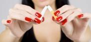 «Αντικαπνιστική Εκστρατεία & Καρκίνος του Πνεύμονα»