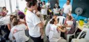Ιατροί Χωρίς Σύνορα: 20 φορές ακριβότερο το εμβόλιο της πνευμονίας στην Ελλάδα