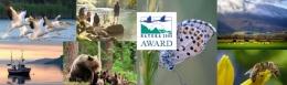 Δύο ελληνικά έργα στους νικητές των ευρωπαϊκών βραβείων Natura 2000