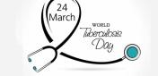 Παγκόσμια Ημέρα Φυματίωση - 24 Μαρτίου 2019