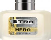 STR8 HERO: το απόλυτο ανδρικό άρωμα