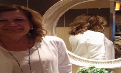 Χριστίνα Θεοδωρίδου: ο αγώνας για βελτίωση είναι διαρκής