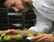 Cedric Grolet: Best Pastry Chef in the World 2018 & «Fruits» αλά ελληνικά…