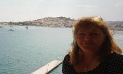 Αθανασία Καρούνου: Μετράω 41 χρόνια σχέσης με το Διαβήτη!