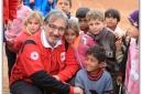 Francesco Rocca: ο νέος Πρόεδρος της Ερυθράς Ημισελήνου