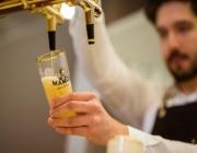 ΜΑΜΟΣ: Μια ιστορική μπύρα η Μάμος επιστρέφει στην πόλη της