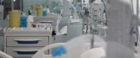 Κορονοϊός: Τάση ελαφράς αποσυμπίεσης στο ΕΣΥ, παρά τους υψηλούς αριθμούς νοσηλευομένων σε ΜΕΘ