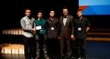 Βραβεύθηκε η Αγωνιστική Ομάδα της Ακαδημίας Ρομποτικής του Πανεπιστημίου Μακεδονίας