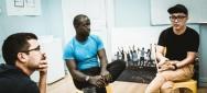 Εργαστήριο του MIT μαθαίνει στα παιδιά πρόσφυγες τις χαρές της ψηφιακής σχεδίασης