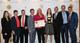 Το Osimertinib της ΑstraZeneca βραβεύτηκε στα Prix Galien Greece